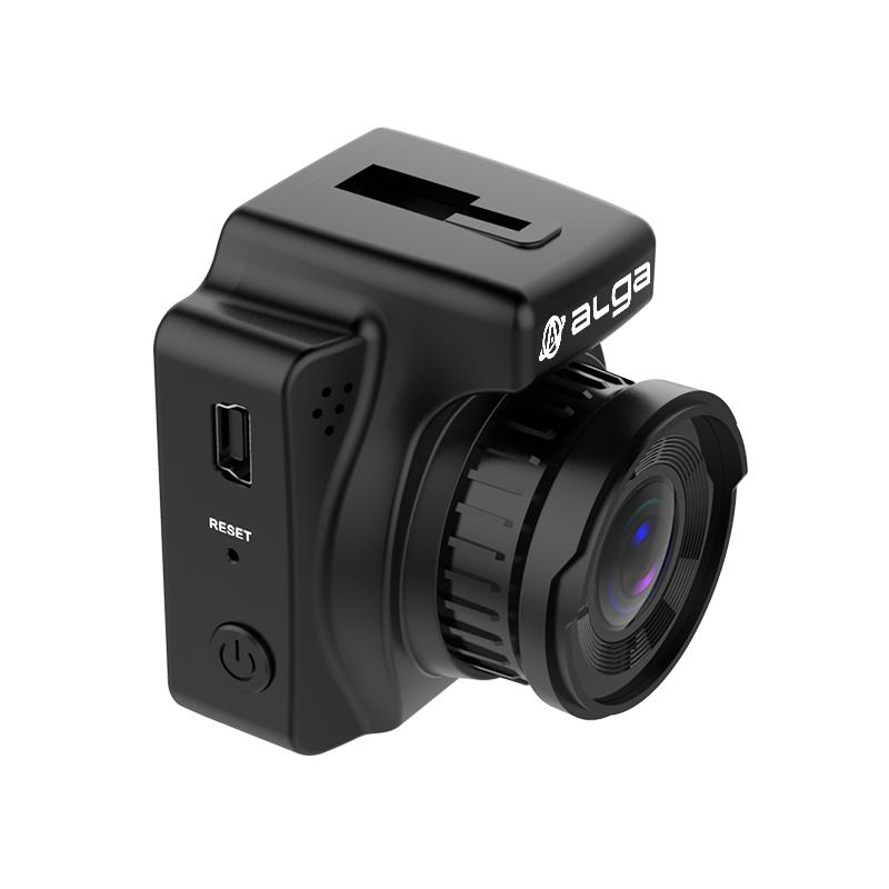 Mini kamera ALGA T200 Sony IMX323 WiFi Komunikacja Wi-Fi