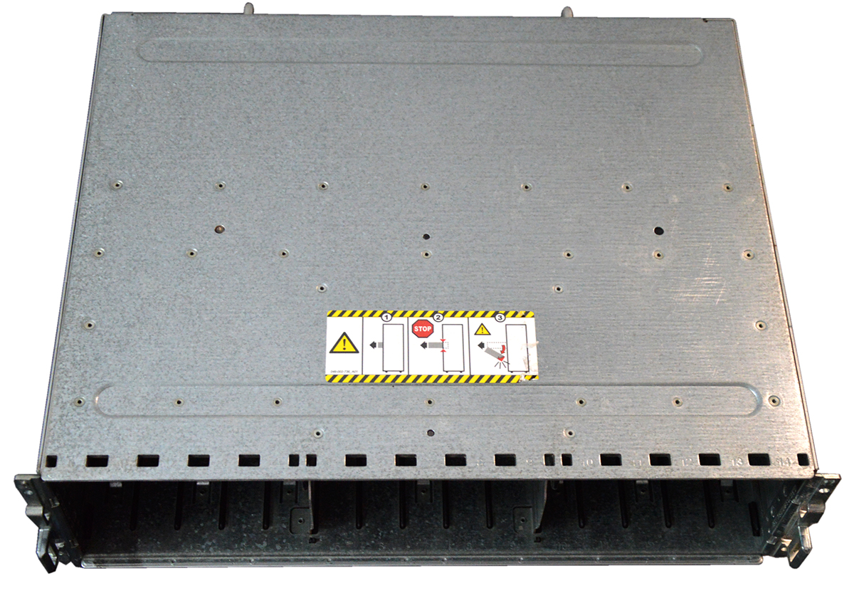 Macierz dyskowa EMC KTN-STL4 15 x FibreChannel EAN 12345854