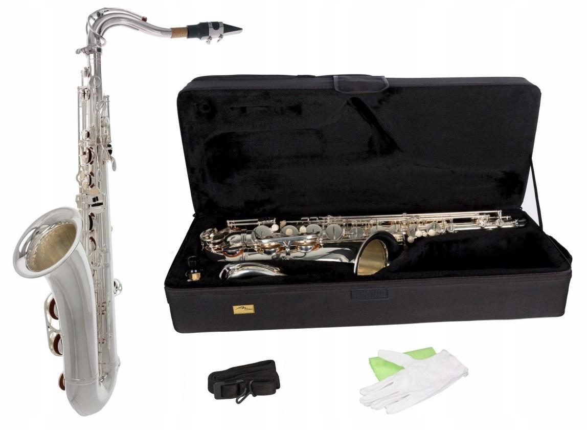 Купить Профессиональный саксофон тенор MTUNES T3100S КОМПЛЕКТ! на Otpravka - цены и фото - доставка из Польши и стран Европы в Украину.