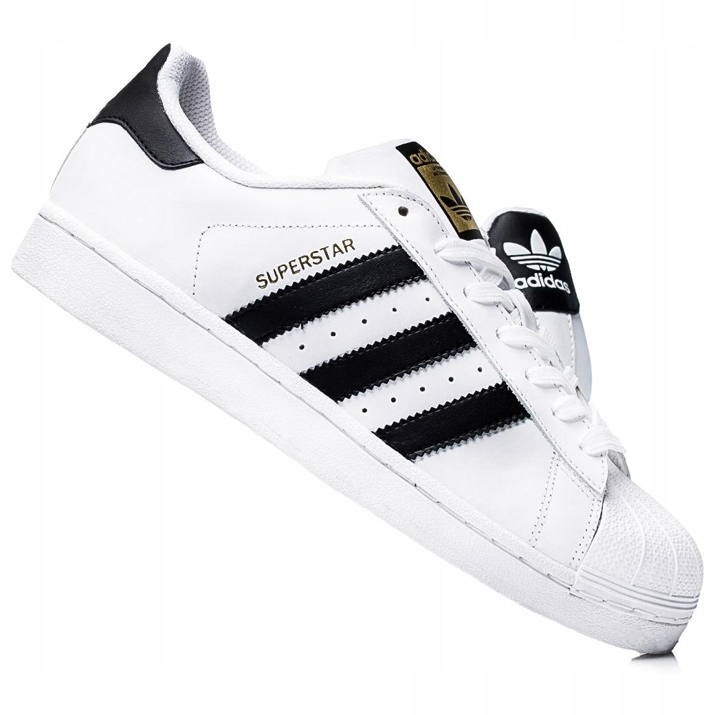 Buty adidas Originals Superstar Foundation Męskie C77124