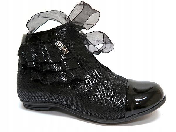 Купить Ботильоны, ботинки, для девочек Ren-But КОЖА 33-4267 31 на Otpravka - цены и фото - доставка из Польши и стран Европы в Украину.