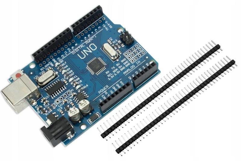 ARDUINO UNO R3 CH340 AVR ATmega328