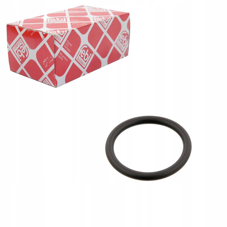 febi уплотнительное кольцо переходника радиатора vw audi seat skoda