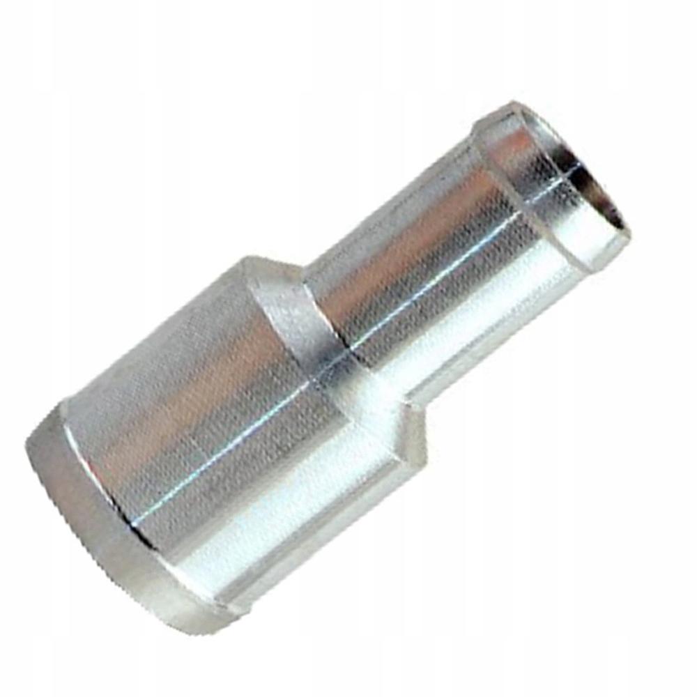 Соединитель алюминиевый к змей уменьшение 20 мм  16 мм