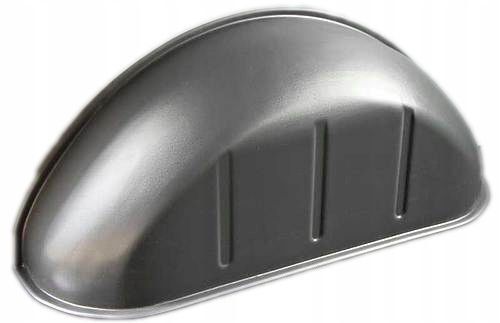 крышка колесные арки накладка mercedes-benz вито 2szt
