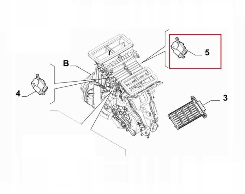 активатор кондиционирования воздуха fiat 500x punto альфа мито