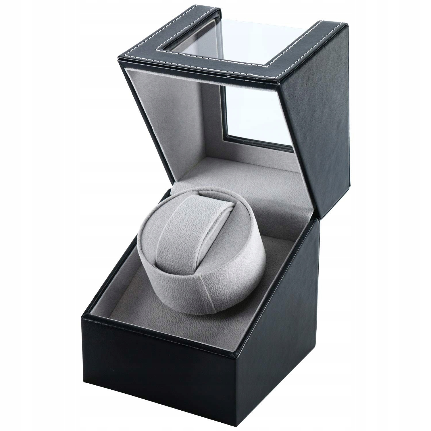 Item ROTOMAT CASE BOX FOR WATCH AUTOMATIC