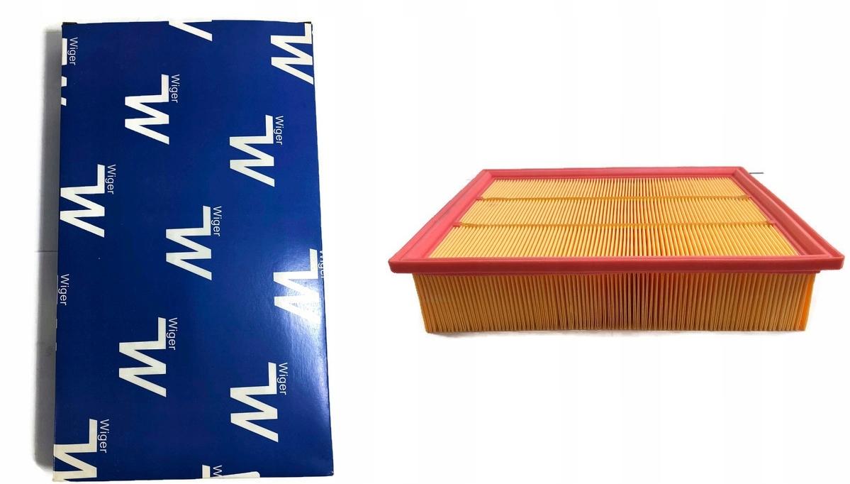 фильтр воздуха mercedes w638 вито ap158 c33256