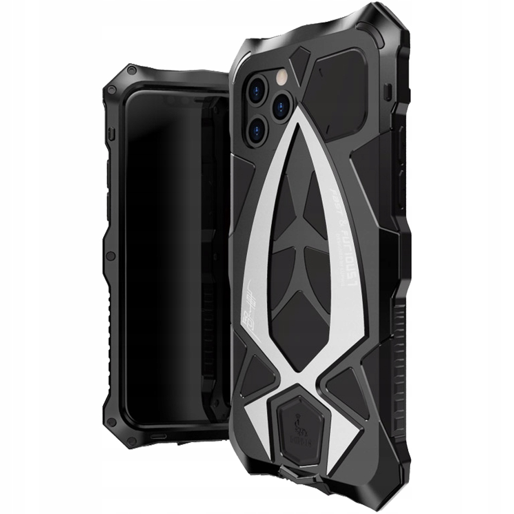 Etui do iPhone 11 Pro / Xs / X, Luphie FF1 Sports