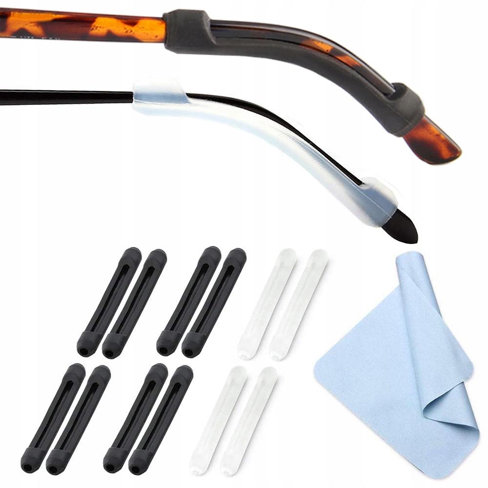 Uchwyt Okulary Stopery Okularow Koncowki Zauszniki 8347322109 Allegro Pl