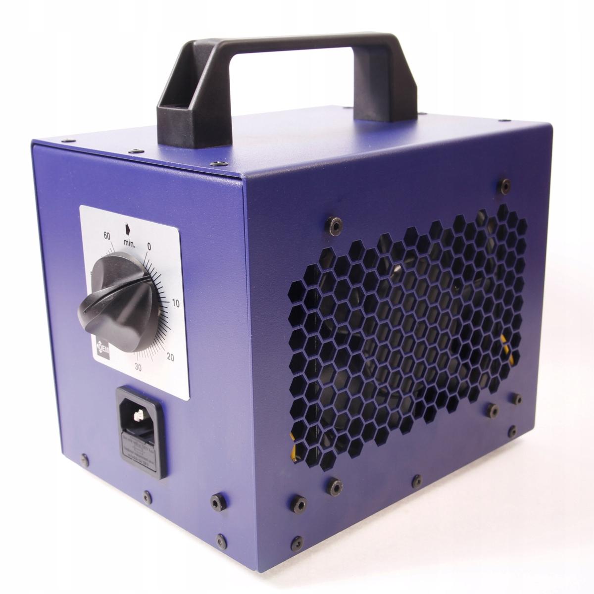 Generator OZONU. Ozonator Chronos 24g/h! 230V