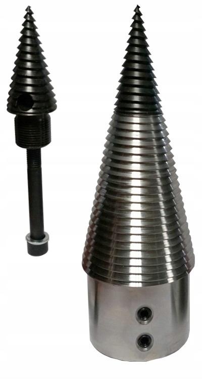 Vŕtacia 100 mm odnímateľná špička s uzamykacím zámkom24