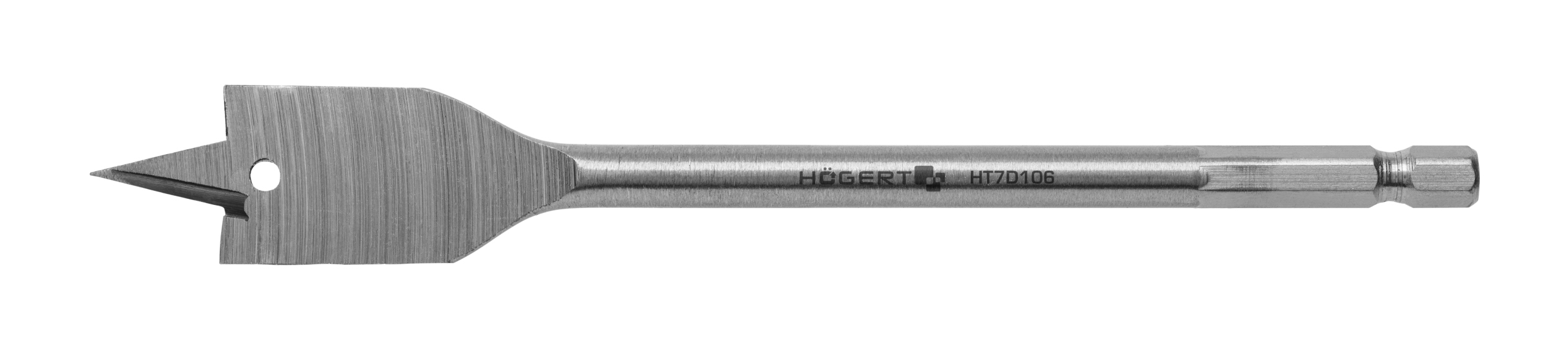 Drevený vrták Blade 38mm HT7D138
