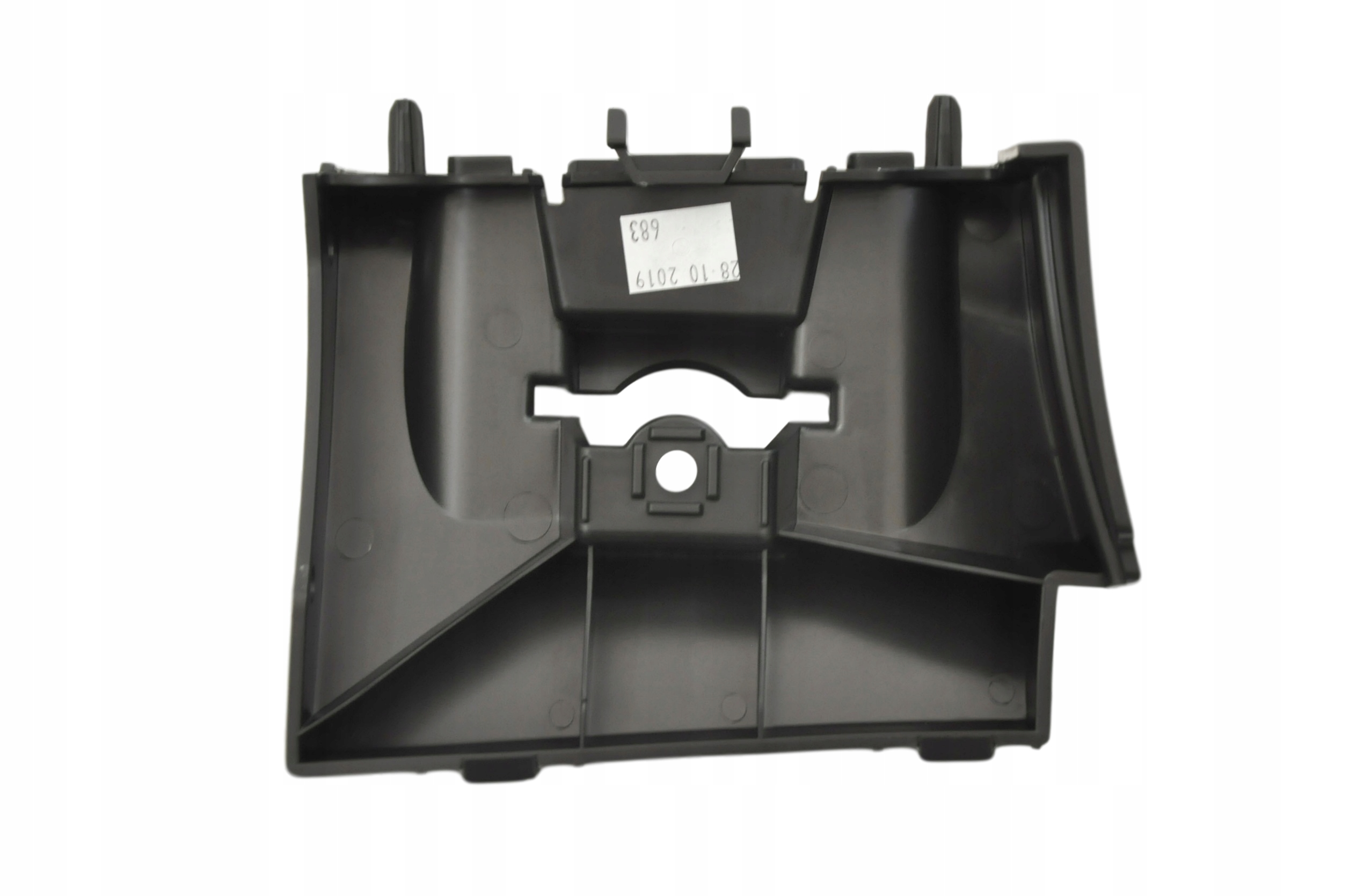 Picture of VOLVO XC60 II BRACKET FENDER RIGHT COVER SIDE SKIRT