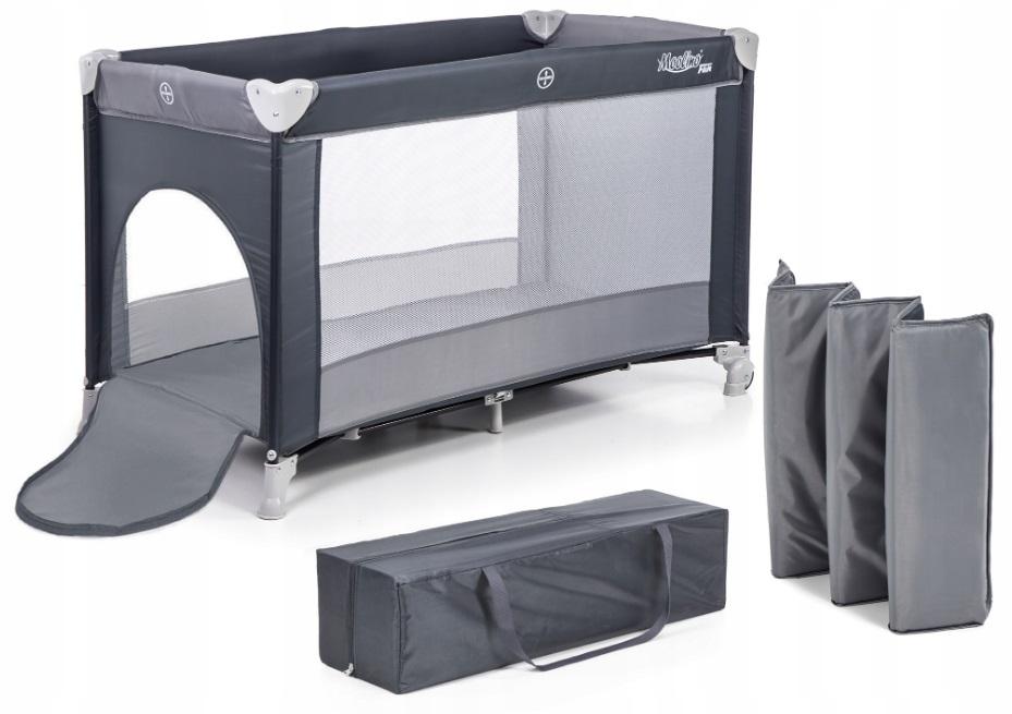 Складная детская кроватка / манеж, MOOLINO FUN!