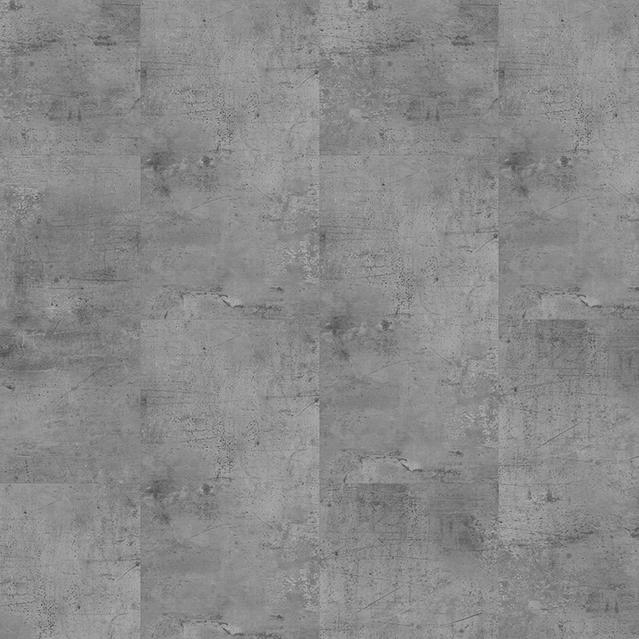 PANEL VINYL STARFLOOR CLICK55 VINTAGE STRIEBRO