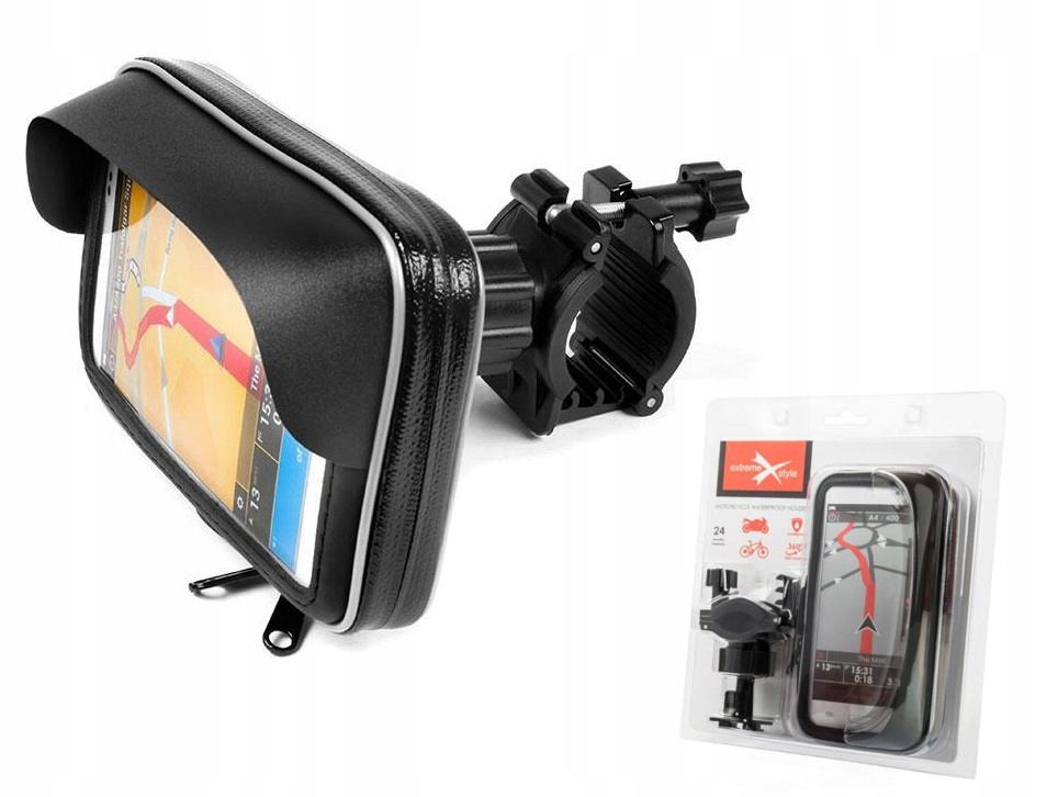 Чехол для мотоциклетного мотора XXL Phone 6 - 6.5