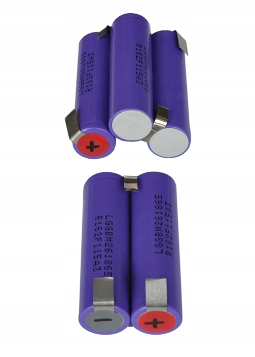 Bateria Akumulator do Philips FC6404 18V Li-Ion