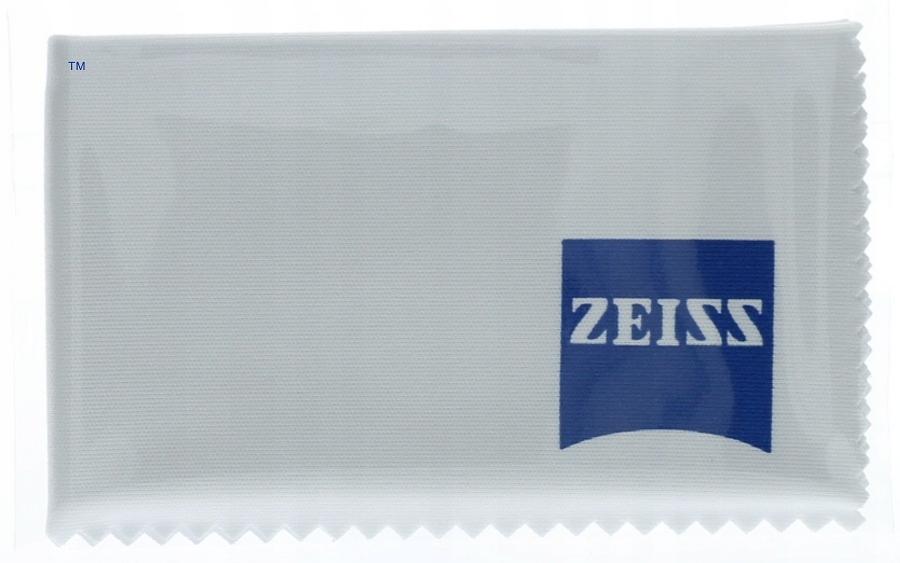 Купить CARL ZEISS Салфетка из микрофибры микрофаза на Otpravka - цены и фото - доставка из Польши и стран Европы в Украину.