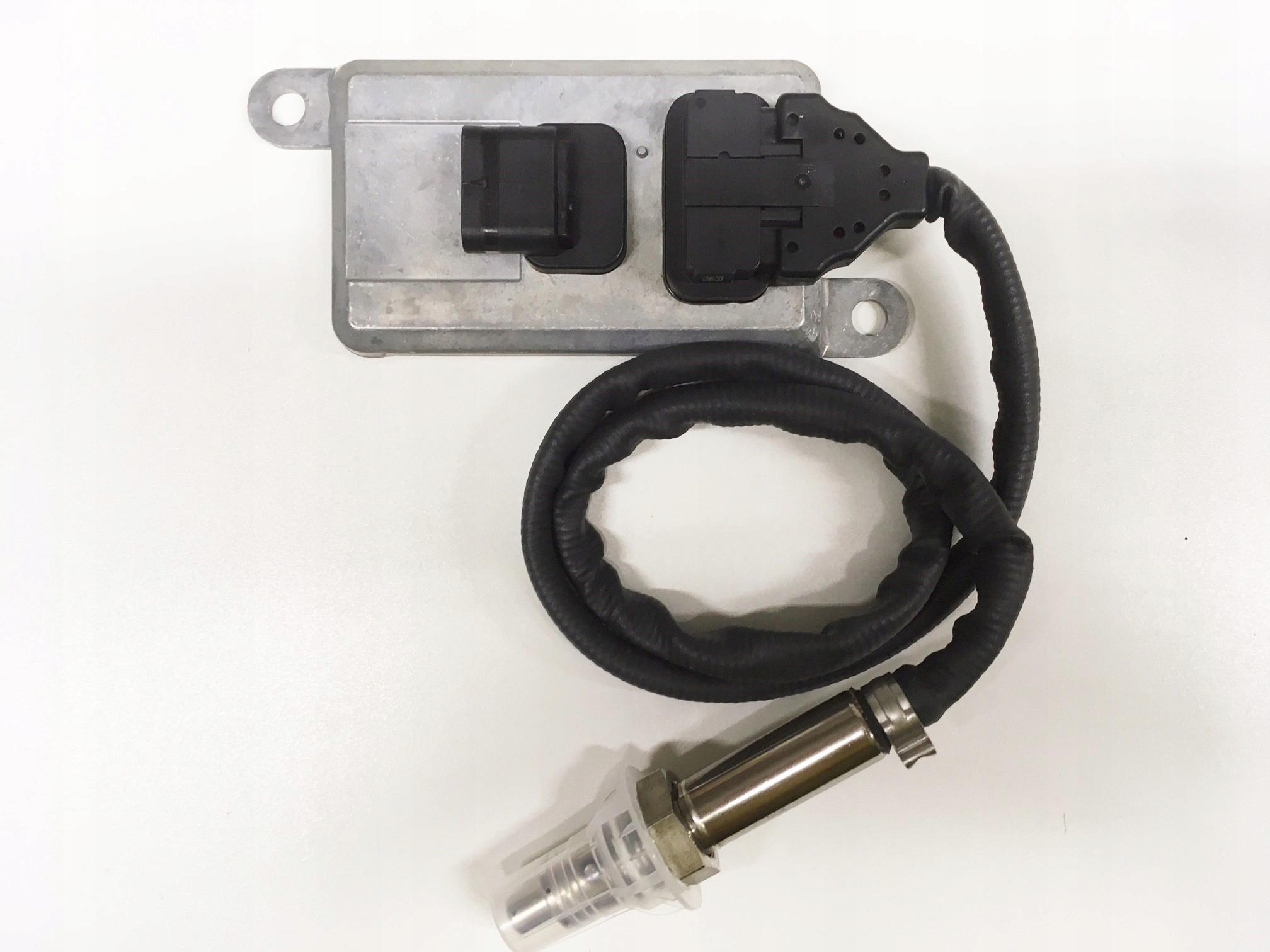 новый nox сенсор зонд iveco stralis 5801777219