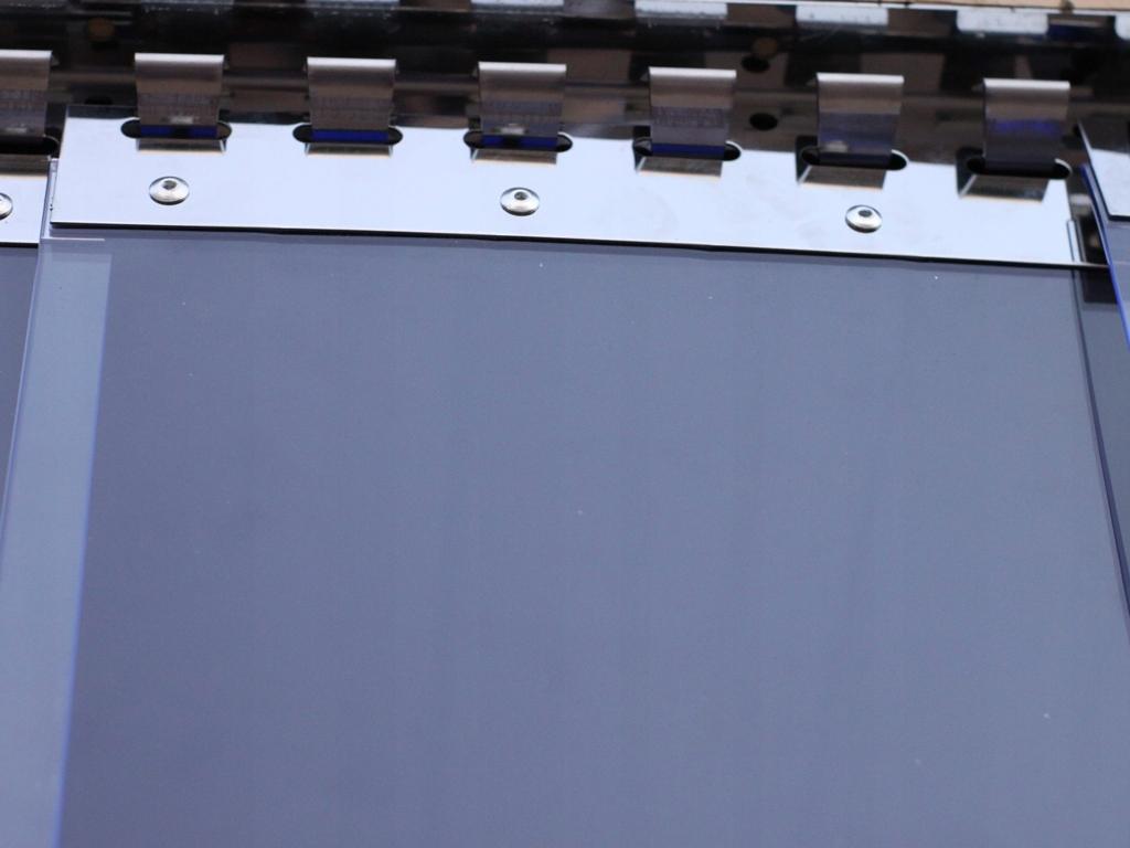 Kurtyna Paskowa folia PCV gotowa 1000x2000x2mm