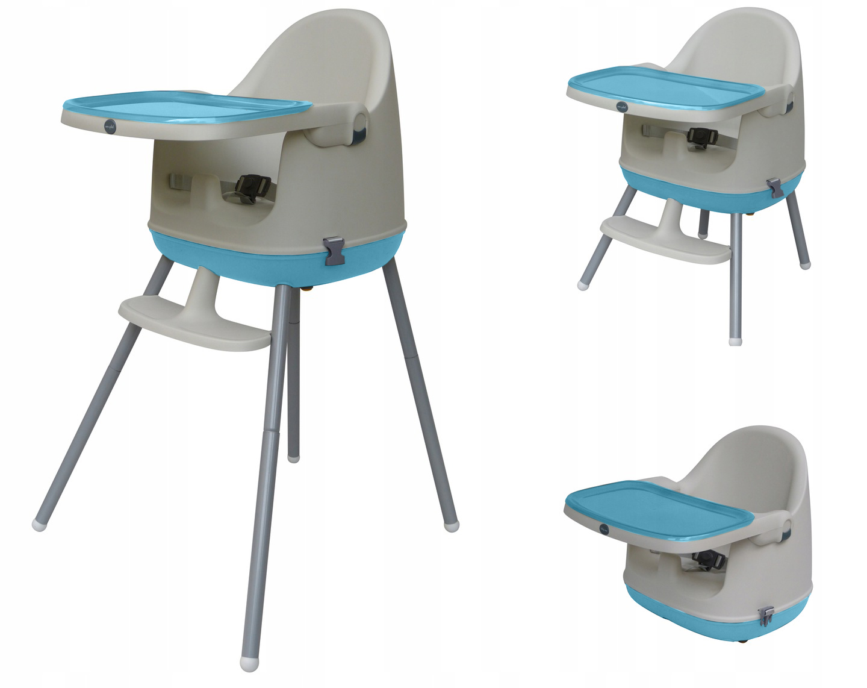 3in1 стульчик для кормления * baby-coo *