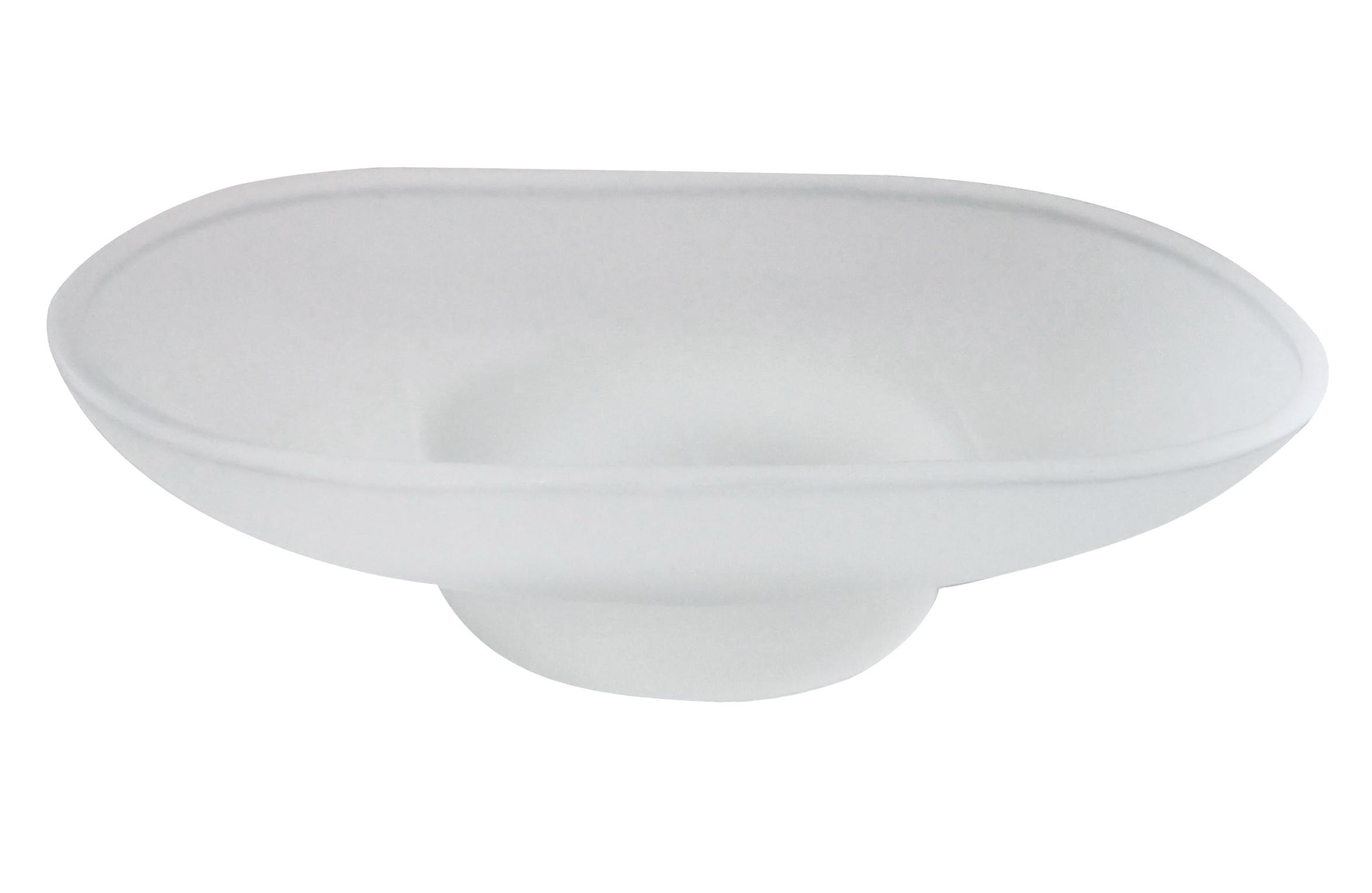 Vložky na sklenené mydlo