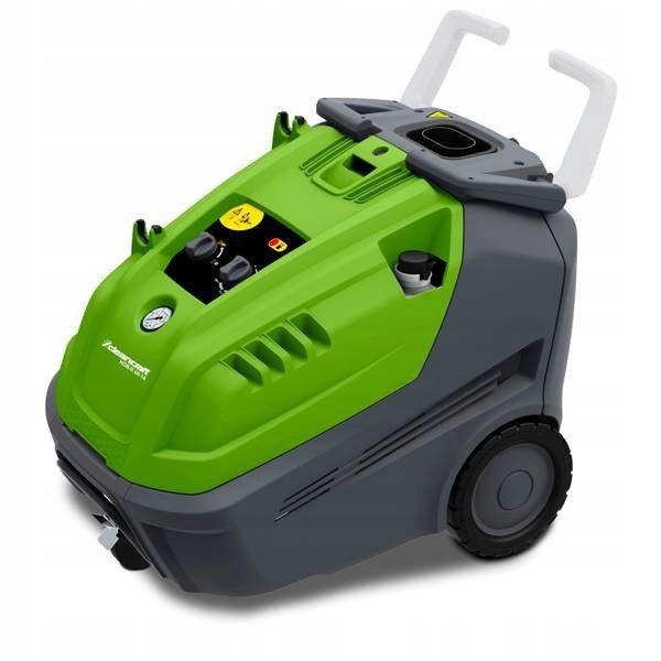 Мойка высокого давления Cleancraft HDR-H 60-14