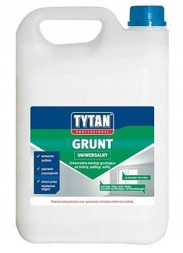 TYTAN UNIGRUNT GRUNT UNIWERSALNY 10L