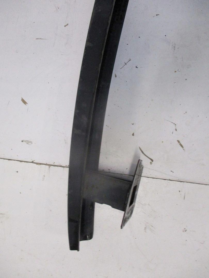 REINFORCEMENT (BEAMS) BUMPER SEAT IBIZA 6L0 REAR
