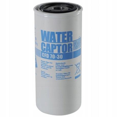 Filtr Piusi - 70L/min z separatorem wody 4