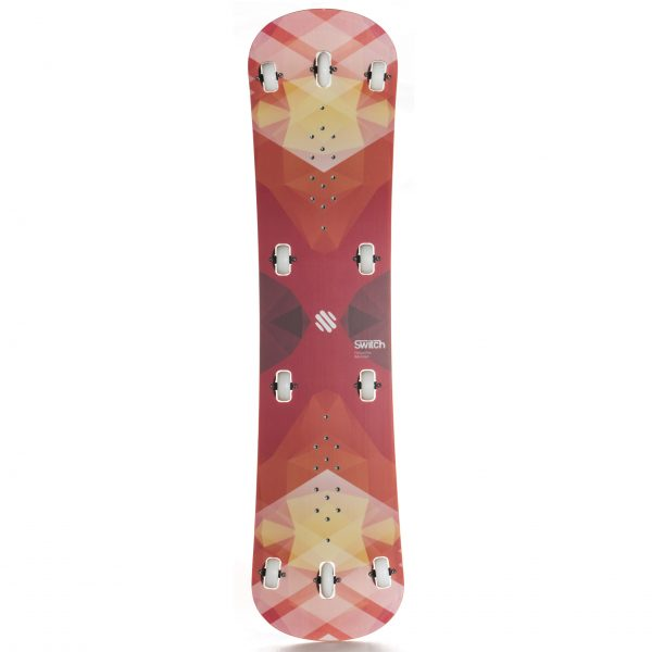 Switch Boards Park Board 120