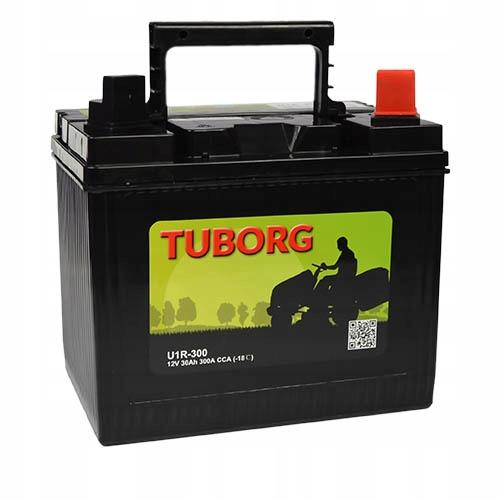 Spoločnosť tuborg Záhrada batérie 30Ah 300A U1R-300