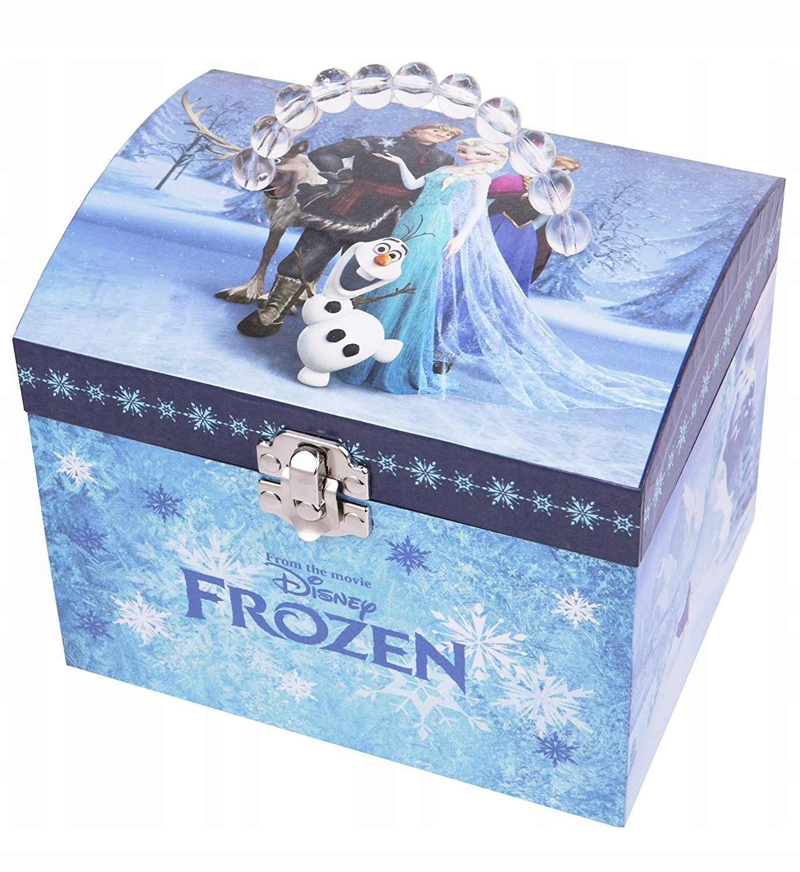 Disney FROZEN šperkovnica Frozen