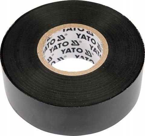 ИЗОЛЯЦИЯ TAPE BLACK 12mmx10mx0,13mm