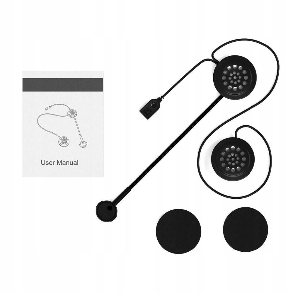 BLUETOOTH HEADPHONES шлем МОТОЦИКЛ для музыкального шлема