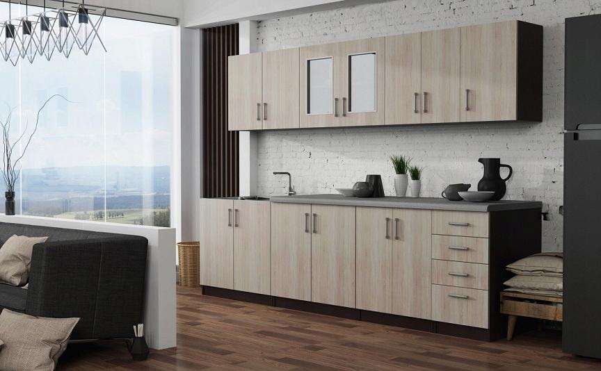 Купить Кухонная мебель/На заказ/Сложные/Столешница в комплекте на Otpravka - цены и фото - доставка из Польши и стран Европы в Украину.