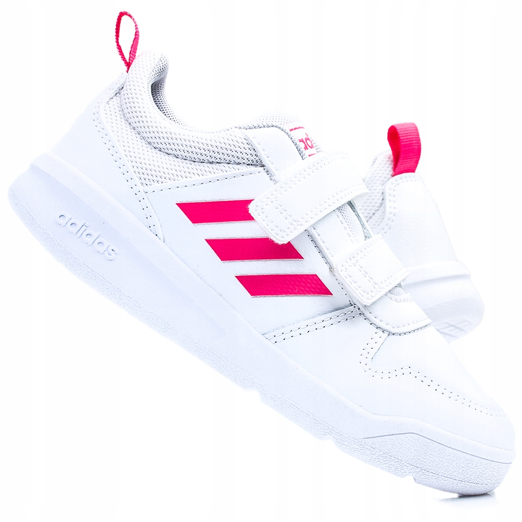 Buty dziecięce sportowe Adidas Tensaur C EF1097