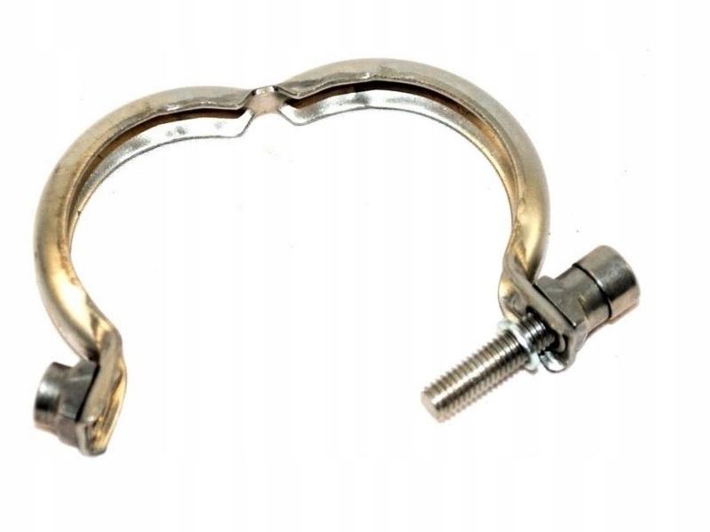 зажим повязка трубы системы рециркуляции ог peugeot 14 16 20 22 hdi