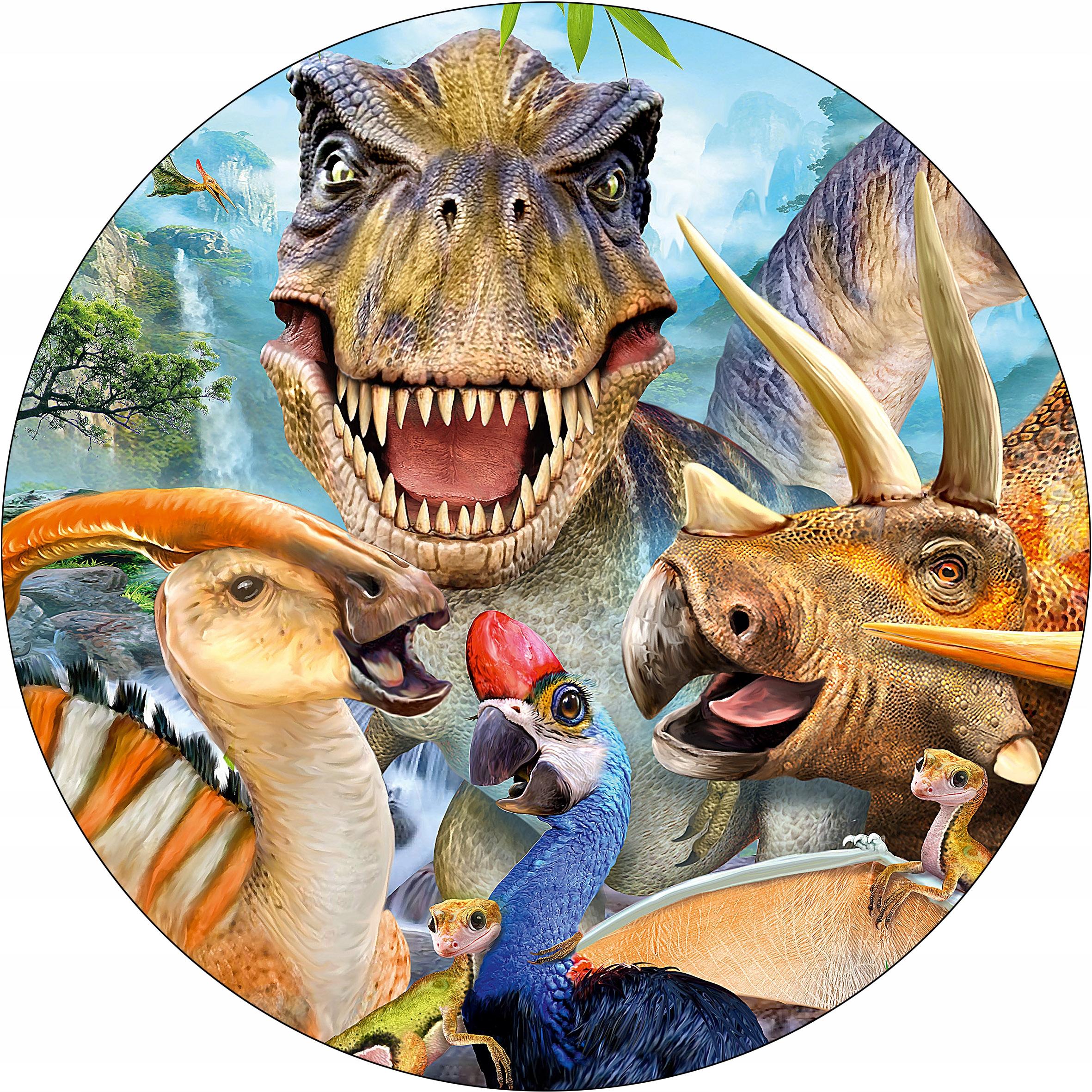 могут вафельная картинка динозавры драконы желанию