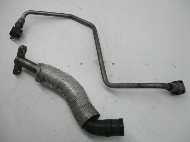 208 308 c4 c3 16 e-hdi трубка смазки турбины