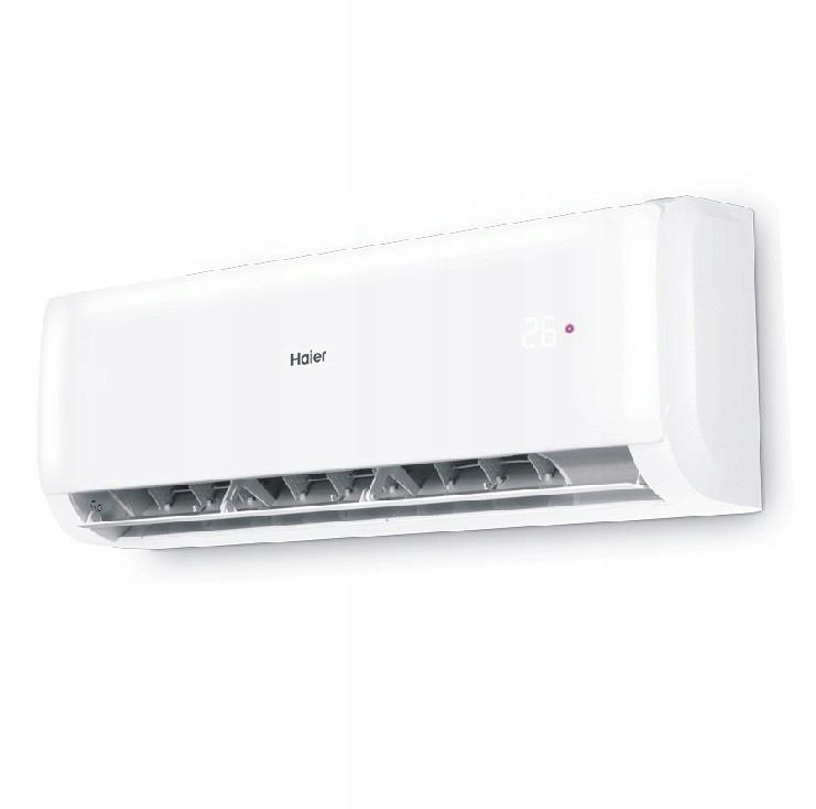 Klimatyzator HAIER TUNDRA PLUS 3,5 kW j,wewnętrzna