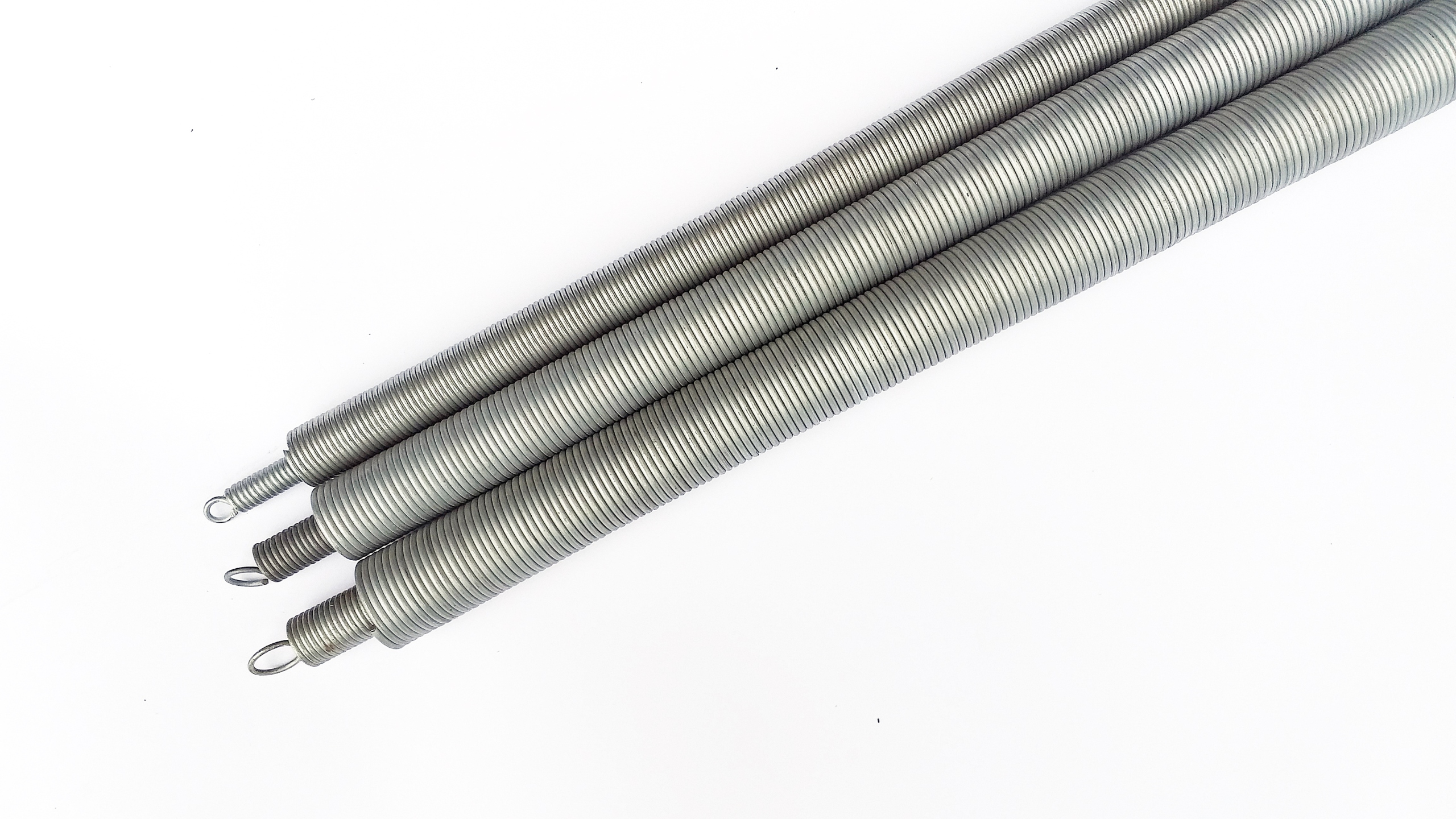 Комплект пружин fi 16/20/25 внутренняя + внешняя для труб PEX