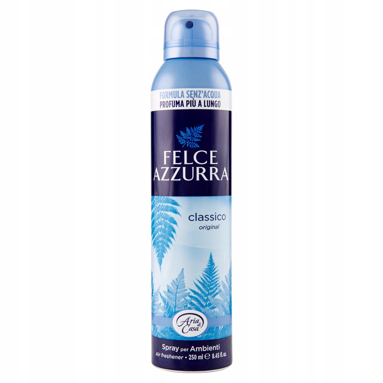 Felce Azzurra Классико - освежитель в виде спрея, 250 м