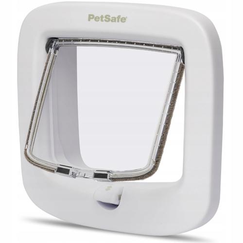Купить ДВЕРИ СОБАКИ КОШКИ дверцы вход PetSafe MIX ЦВЕТ на Otpravka - цены и фото - доставка из Польши и стран Европы в Украину.