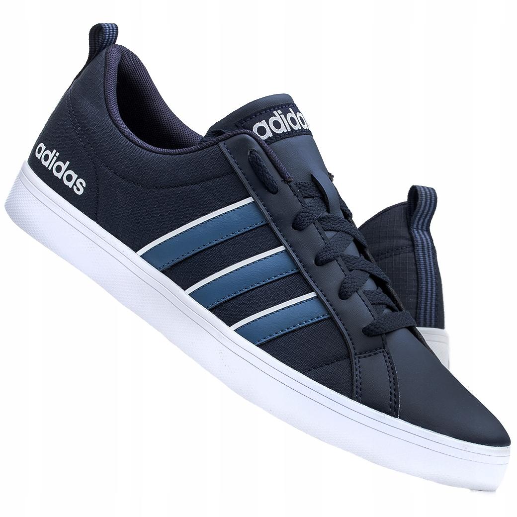 Сапоги спортивные мужские Adidas VS Pace EE7843 доставка товаров из Польши и Allegro на русском