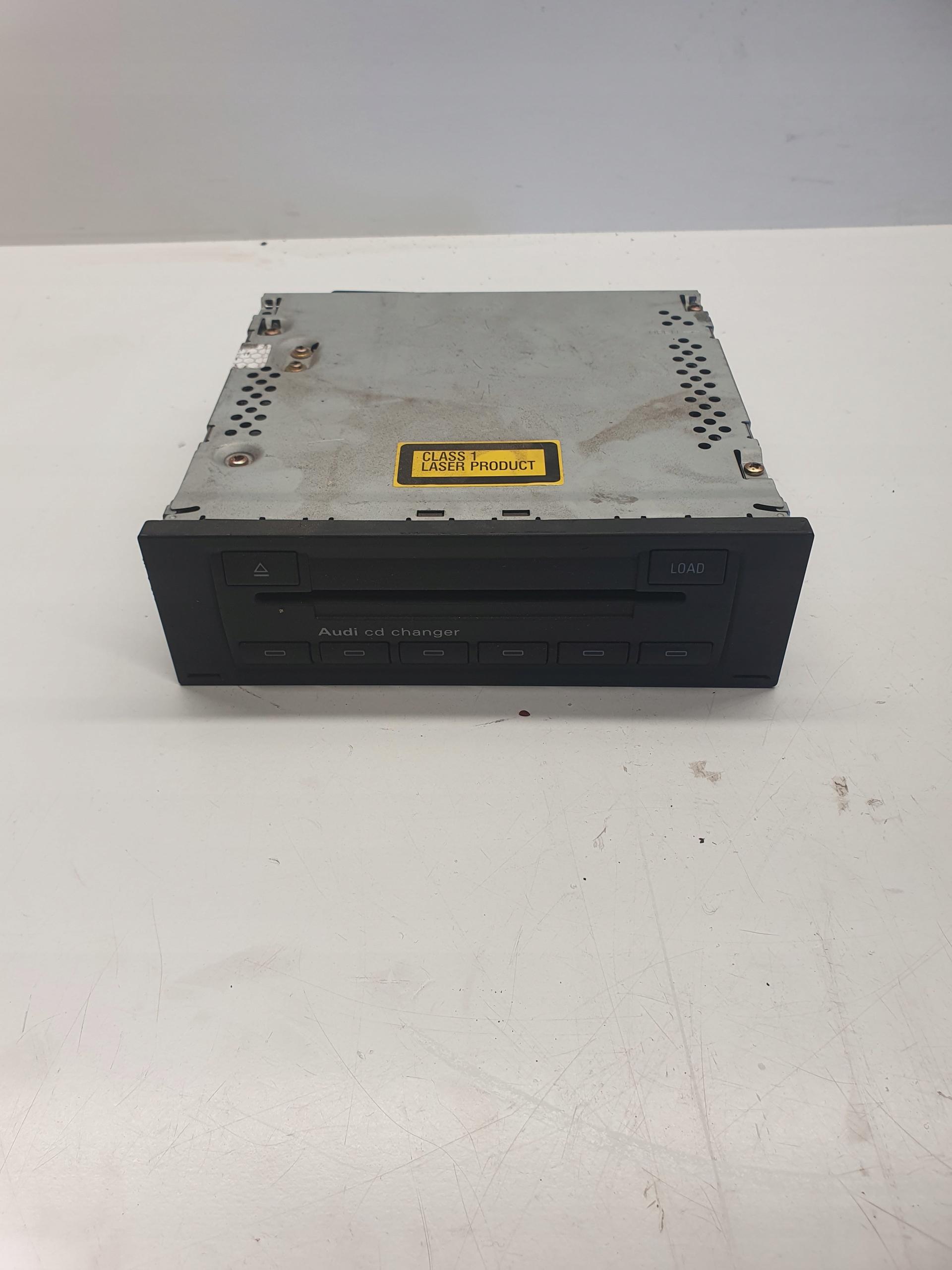 cd-чейнджер плит cd audi a3 a4 b7 a6 c6 8e0035111c