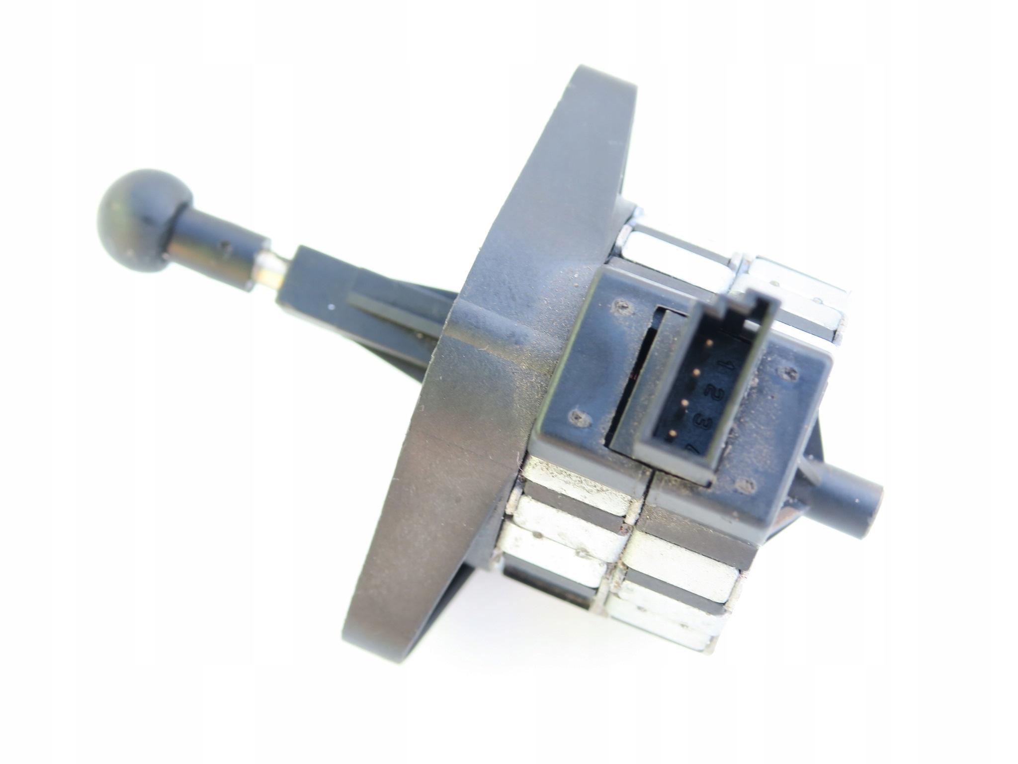 1307220026 двигатель ксенон opel vectra b lift