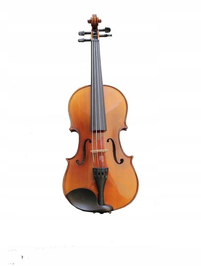 Violin 1/4 Drevená nová nemecká kvalita + prístup