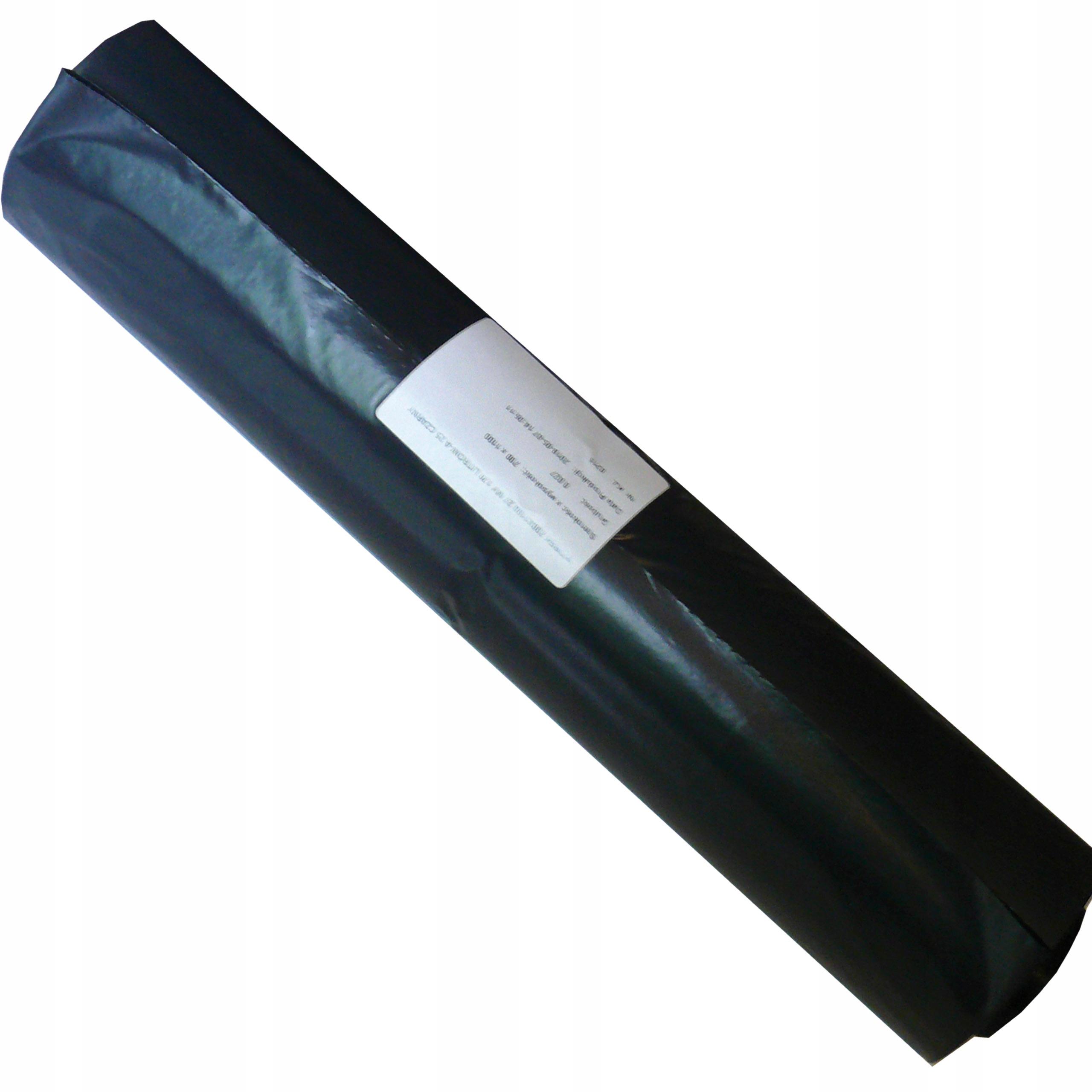 мешки для мусора 120L 70x110 вес 950 г, А'25 шт.